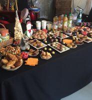 buffet noel