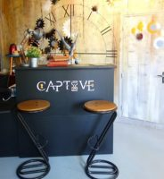 comptoir captive live escape game