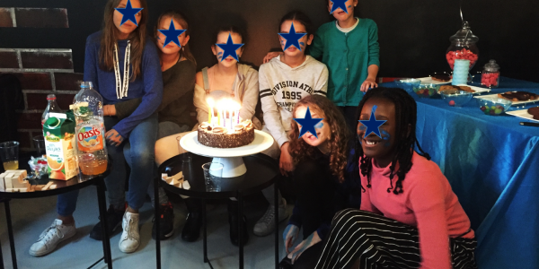 photo anniversaire enfants captive live escape game 1