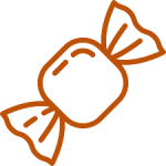 icone bonbon